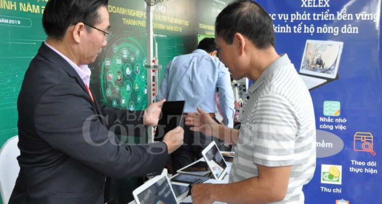 IMPLEMENTING SOLUTIONS TO INCREASE THE NUMBER OF INFORMATION TECHNOLOGY ENTERPRISES | CONGTHUONG.VN